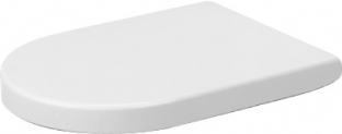 Duravit - Darling New Toilet Seat & Cover - 0063320000
